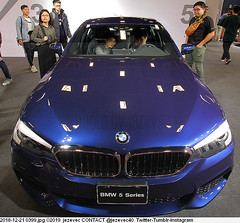 2018-12-21 0399 TAIPEI MOTOR SHOW - BMW group (Badger 23 / jezevec) Tags: bmw 2019 20181221 taipei motor show jezevec new current make model year manufacturer dealers forsale industry automotive automaker car 汽车 汽車 auto automobile voiture αυτοκίνητο 車 차 carro автомобиль coche otomobil automòbil automobilių cars motorvehicle automóvel 自動車 سيارة automašīna אויטאמאביל automóvil 자동차 samochód automóveis bilmärke தானுந்து bifreið ავტომობილი automobili awto giceh 2010s shownew carcar review specs photo image picture shoppers shopping taiwan