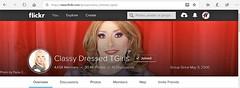 Paula - cover girl (Paula Chester) Tags: tg tv ts trannie tranniefun crossdresser cd crossdressing ladyboy tgurl tgirl transvestite