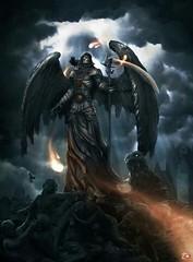 AngelOfDeath (hvu45678) Tags: angel death