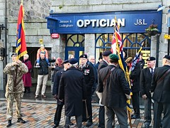 IMG_20181111_102553 (LezFoto) Tags: armisticeday2018 lestweforget 19182018 100years aberdeen scotland unitedkingdom huawei huaweimate10pro mate10pro mobile cellphone cell blala09 huaweiwithleica leicalenses mobilephotography duallens