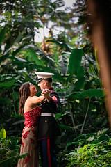 Brandon and Kenna 20181101-21 (Calamic Photography) Tags: ulupoheiau couple kailua photoshoot love canon photographer hawaii ooahu oahu lanikai honolulu beautiful green