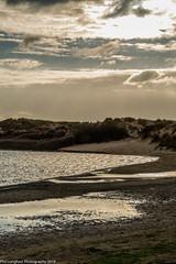 Crosby Marina and Beach November 2018 (Phil Longfoot Photography) Tags: beachcomber beach beaches coast liverpool crosby industry sanddunes sunbeams mersey merseyside