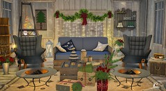 Let's Get Cozy (N.O.X) Tags: cozy winter xmas christmas