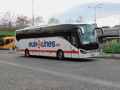 DSCN2414 To Europe, Rudná 3SL 4290 (Skillsbus) Tags: buses coaches czechrepublic toeurope setra s515hd eurolines