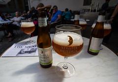 De Halve Maan, Bruges (mightymightymatze) Tags: bruges brugge brügge belgien belgique belgie belgium summer sommer 2018 ferien holiday holidays urlaub vacation bier beer dehalvemaan brauerei brewery