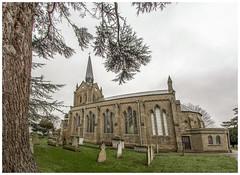 St Johns Woodbridge Suffolk (Mirrorless for me) Tags: woodbridge suffolk stjohns church religion adobe keystoning photoshop
