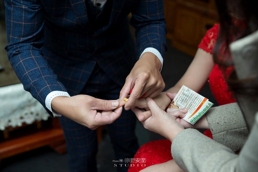 雲林婚攝 文定單儀式32