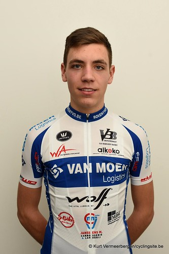 Van Moer Logistics Cycling Team (49)