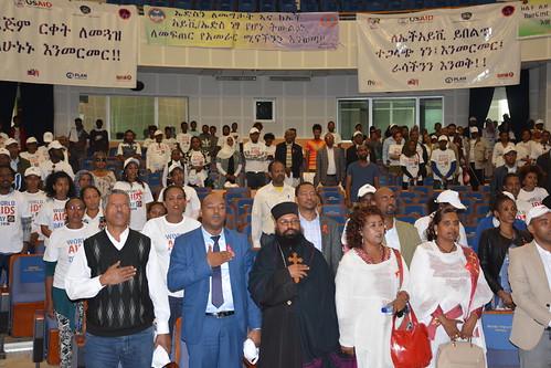 WAD 2018: Ethiopia