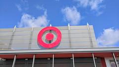 Target (Warwick Mall, Warwick, Rhode Island)