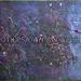 """""""Splatter"""" by Jordan D, acyrlic, $60.00"""