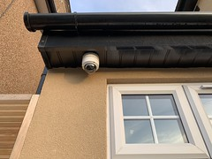 "Hikvision 5MP IP CCTV Security System Installed In Kenton, London. • <a style=""font-size:0.8em;"" href=""http://www.flickr.com/photos/161212411@N07/46309776362/"" target=""_blank"">View on Flickr</a>"