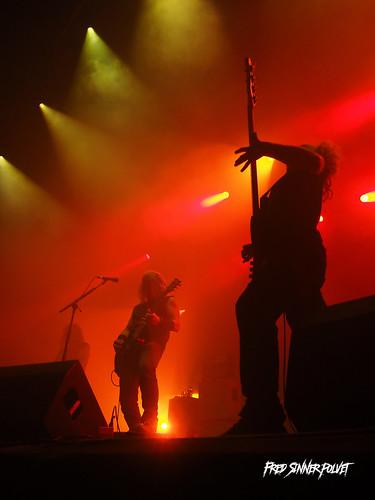 Corrosion Of Conformity fan photo