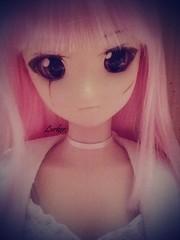 Dream World (Lurkz D) Tags: spunky lurker doll dd dollfiedream volks custom