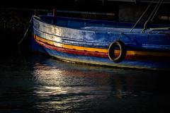 End of Day at the Port (NathalieSt) Tags: camargue coucherdesoleil europe france gard languedocroussillon legrauduroi nikon nikond750 nikonpassion nikonphotography port sunset