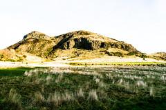 Holyrood Park (Prashanth S) Tags: scotland scot scottish scoita uk edinburgh holyrood park mountain green