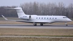 N778AR (Breitling Jet Team) Tags: n778ar mhs travel charter inc euroairport bsl mlh basel flughafen lfsb eap