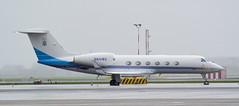 G450 | N841WS | AMS | 20190310 (Wally.H) Tags: gulfstream g450 n841ws ams eham amsterdam schiphol airport