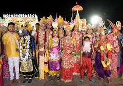 Diwali 2018 #235 (*Amanda Richards) Tags: diwali deepavali guyana georgetown guyanahindudharmicsabha goodoverevil dancers dance dancing dancer 2018