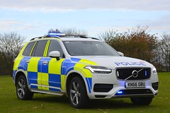 KN66 OBU (S11 AUN) Tags: lincolnshire police volvo xc90 d5 powerpulse 4x4 anpr armed response vehicle arv traffic car roads policing unit rpu 999 emergency emopss eastmidlandsoperationalsupportservices kn66obu