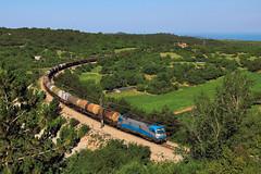 1216-922 (Andrzej Szafoni) Tags: 1216 1216922 adria siemens es64u4 electric locomotive train slovenia słowenia railroad