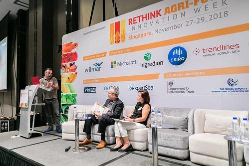 [2018.11.29] - Rethink Agri-Food Innovation Week Day 3 - 351