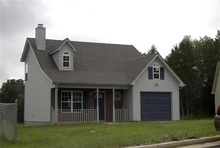 Excellent 3 Bedroom, 2 Bath Home Located At 3205 Cloudfalls Trace In Columbia, Tn. Now Listed At Just $85,000!