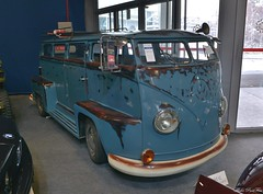 1973 VW Bay Window Custom (pontfire) Tags: 1973 vw bay window custom 自動車 سيارة מכונית