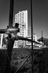 Building Busan (Korea) (tongeron91) Tags: busan haeundae korea pentax15mmlimited urbanisme urbanism