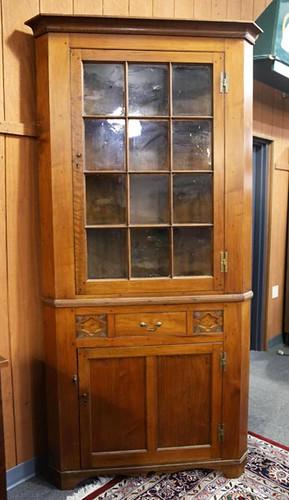 2-piece corner cupboard ($1,232.00)
