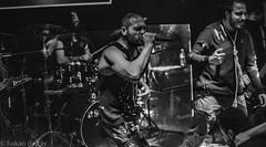 Tahrip-10 (hkndincer) Tags: music musician stage live event concert izmir turkey hardcore hard core rap