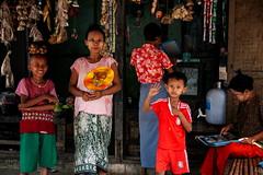 A Burmese Scene (El-Branden Brazil) Tags: myanmar burma burmese buddhism buddhist southeastasia asian asia bagan