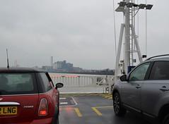 On board DVL (7) @ Woolwich Ferry 01-02-19 (AJBC_1) Tags: riverthames ship boat vessel newham londonboroughofnewham eastlondon london england unitedkingdom uk shipsinpictures transportation transport dlrblog ©ajc ferry woolwichferry woolwichreach woolwich ferryboat carferry ajbc1 northwoolwich gallionsreach remontowa hybridferry greatbritain gb briggsmarine tflriver nikond3200 dameveralynn imo9822023 mmsi232017797 vehicleferry