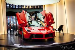 Ferrari Laferrari (RaziPhotography1) Tags: ferrari laferrari raziphotography1 raziphotographys razimughal192 razi canon 5dmkii 5dmark2 alainclassmotors dubailife dubaisupercars hypercars