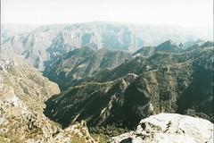MEX57b Copper Canyon (stevenjeremy25) Tags: mexico copper canyon cobre divisadero