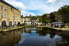Hebden Bridge May 2014-0004.jpg (JamesPDeans.co.uk) Tags: forthemanwhohaseverything england gb greatbritain canals unitedkingdom hebdenbridge yorkshire reflection landscape wwwjamespdeanscouk britain europe printsforsale landscapeforwalls jamespdeansphotography uk digitaldownloadsforlicence