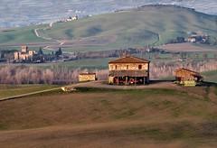 Val d'Orcia (Jolivillage) Tags: jolivillage paysage landscape paesaggio valdorcia pienza tuscany toscane toscana italie italia italy europe europa picturesque geotagged