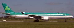 Airbus A-330-302 EI-EDY (707-348C) Tags: dublinairport eidw dub dublin airliner jetliner airbus airbusa330 eiedy aerlingus lingus passenger oldcolours ein a333 2017 ireland