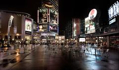 dundas-square_rainy-night_wide_01_8770415291_o (wvs) Tags: downtown night street toronto ontario canada can