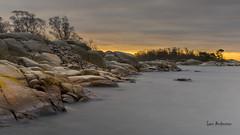_61A9763-2 (fotolasse) Tags: karlshamn sony a7r ii natur nature hav see ship långexponering sweden sverige nyacanon5dmark3 båstad halland skåne
