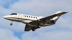 OE-GCE (fakocka84) Tags: oegce lisztferencairport lhbp hawker800xp goldeckflug