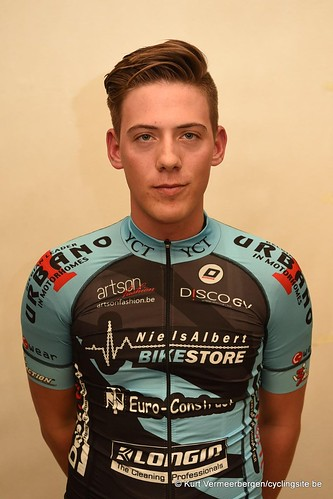 Young Cycling Talent (160)