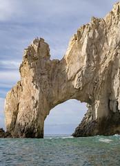 El Arco (Rob Shenk) Tags: loscabos mexico baja bajacalifornia pacific ocean rocks rocky cliffs mysterious cabosanlucas cabo landscape