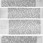 'Bevrijdingsfeest'van Vestdijk - Exemplaar uit de bibliotheek van W.F. Hermans thumbnail