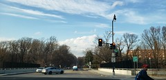 20190315_175550 | Sky and Trees (Stephenie DeKouadio) Tags: washingtondc washington dc dcphotos dcurban sky clouds rockcreekpark spring landscape landscapeurban landscapephotography