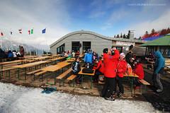 Chalet Paganella (Martin Hlinka Photography) Tags: ski paganella italy trentino andalo winter sports landscape nature mountain 2019 snow dolomites alps canon eos 60d 1018mm f4556