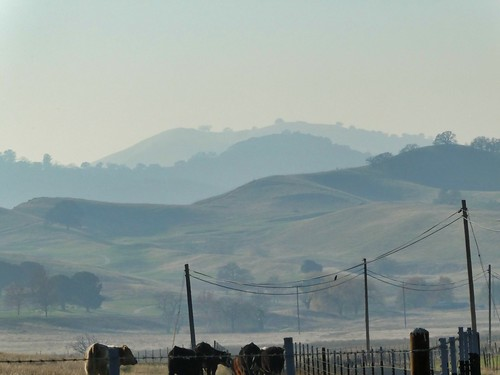 2019-01-04 - Landscape Photography, Mount Diablo, Set 4