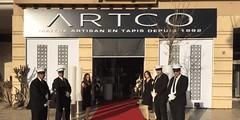 ARTCO recrute des Cadres Commerciaux et un Ingénieur Textile (dreamjobma) Tags: 012019 a la une artco emploi et recrutement casablanca commerciaux ingénieurs rabat recrute