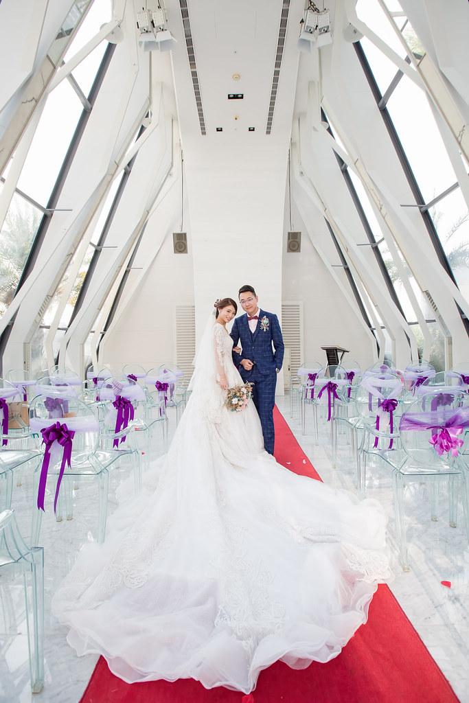 新竹芙洛麗,芙洛麗大飯店,芙洛麗教堂婚禮,水上教堂,教堂類婚紗,婚攝卡樂,Brian&Jenny196