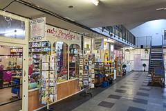 Rye Sussex (Jonathon Bennett Photos) Tags: rye sussex streetphotography shops shop window hats leicaq captureone streetscene anchor castle ryecastle shopping arcade mall colour blackandwhite